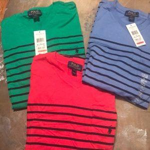 Polo short sleeve shirts ❤️😍 Young mens 18-20 xl